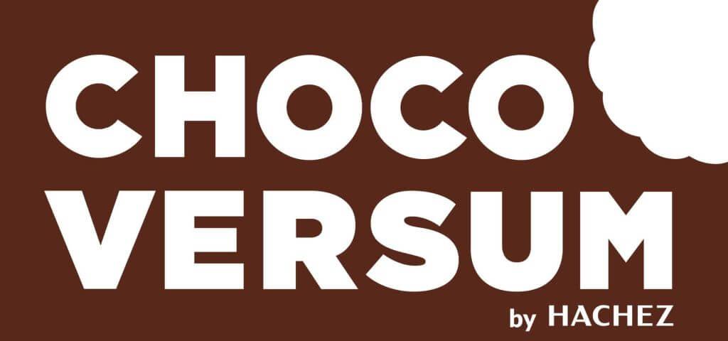 Chocoversum Logo