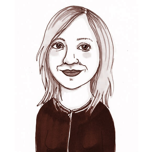 Anna Tschupak