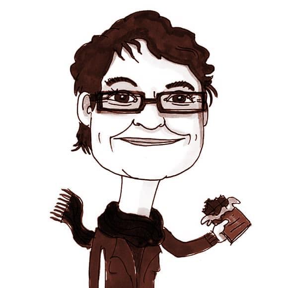 Sandra von Bargen