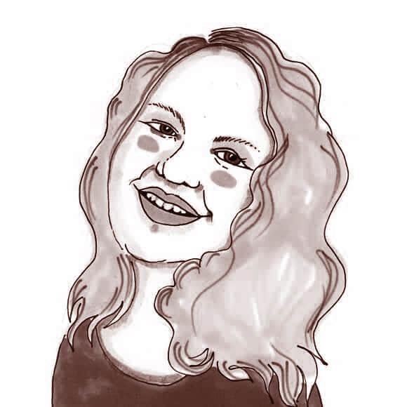 Stina Meier